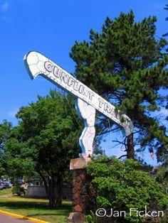 Gunflint Trail, Grand Marais, MN