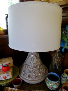 Tagine Table Lamp - $345. This sculptural marvel takes the tagine - a traditional North African earthenware pot - and turns it into a table lamp. It sells elsewhere for $560, so this beauty is a steal.