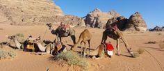 Eksoottinen Aqaba