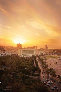 Tripoli ,Libya