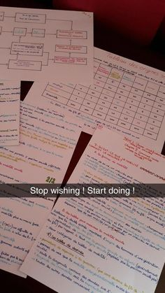 # Exam_notes- Revision Bac ES- # Schedules_of_Revision Motivation Examen, Exam Motivation, Study Motivation Quotes, Study Quotes, Motivation For Studying, College Motivation, Life Quotes, Hard Quotes, Success Quotes
