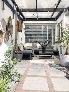Outdoor Decor, Interior And Exterior, House, Botanical Gardens, Outdoor Living, Deco, Home Decor, Show Home, Exterior