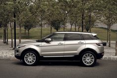 Ready for the road. via @Land Rover USA Tumblr