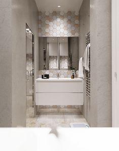 Ванная комната – это место, где мы отдыхаем душой и телом. Безупречно красивый интерьер и выверенное до мелочей удобство всех действий — залог отличного настроения и прекрасного самочувствия.©🎶 #Marquee #marquee_дизайн #дизайнсвета #дизайнванной #ремонт #ванная #раковинаизкамня #плиткаспб #интерьеркомнаты #дизайнер