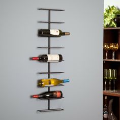 Ideas, oenophilia wine ledge 9 bottle wall wine rack walmart intended for proportions 3593 x 3593 jpeg.