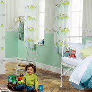 Fantasyroom | Ideen & Beispiele für eine wundervolle Wandgestaltung im Babyzimmer & Kinderzimmer: Kinderzimmerideen