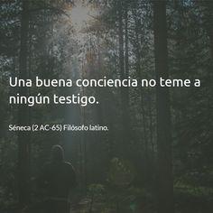 Séneca (2 AC-65) Filósofo latino. #citas #frases