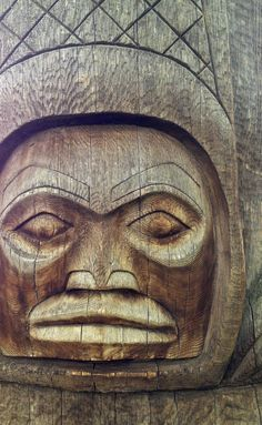 First Nation's Art from Western Canada