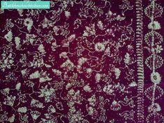 Toko Batik Gedog HM. Sholeh Tuban: Kain Bahan Batik Tuban 1711H
