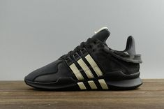 the latest 947d9 3fe28 Undefeated X Adidas EQT Adv Support Core Black Footwear White By2598  Discount Shoe Adidas Fashion,