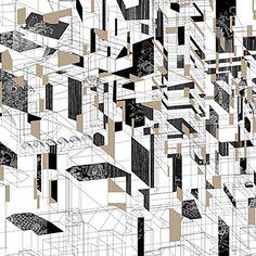 sort-og-hvid-abstrakt-moderne-grafik-mural_nmlefg1346066916809.jpg (384×384)