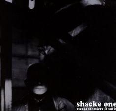 Shacke One – Stecks, Schmiers & Suffs | Mehr Infos zum Album hier: http://hiphop-releases.de/deutschrap/shacke-one-stecks-schmiers-suffs