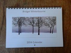 A Thumbnail Calendar