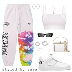 Cute Lazy Outfits, Cute Swag Outfits, Sporty Outfits, Teen Fashion Outfits, Dope Outfits, Retro Outfits, Trendy Outfits, Girl Outfits, School Outfits