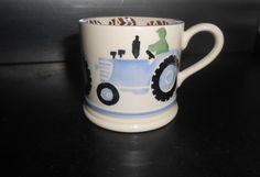 Emma Bridgewater Tractor Baby Mug
