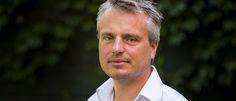 Een Veilige Financiële Sector - Joris Luyendijk - more images on http://on.dailym.net/1Ni798d