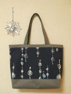 Tote Bag;Japanese Taste
