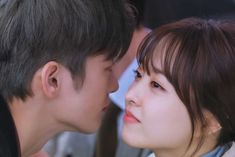 I Am Really Sorry, Kissing Scenes, Park Bo Young, Under The Rain, Seo In Guk, Fantasy Romance, Celebrity News, Compliments, Behind The Scenes
