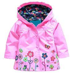 Hooded Boys Jacket Girls Jacket for Girl Coat Kids Winter Outwear Coats Clothes Spring Autumn Fashion Children Raincoat Coat Girls Raincoat, Raincoat Jacket, Hooded Raincoat, Rain Jacket, Hooded Jacket, Windbreaker Jacket, Baby Raincoat, Rain Pants, Yellow Raincoat