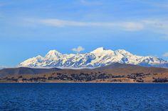 Lake Titicaca in the amazing #Peru. #3rdrockadventures #travel