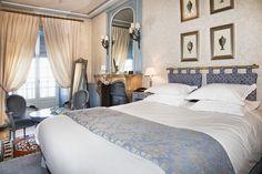 Chateau des Avenieres, Cruseilles, Deluxe Double Room, Guestroom