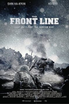 The Front Line (2011) | http://www.getgrandmovies.top/movies/10431-the-front-line | In 1951 ceasefire is declared, but two remaining armies fought their final battle on the front line Towards the end of the Korean War, a South Korean battalion is fiercely battling over a hill on the front line border against the North in order to capture a strategic point that would determine the new border between two nations. The ownership of this small patch of land would swap multiple times each day…
