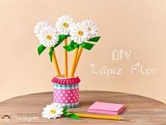 tutorial flores