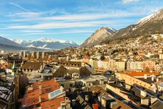 Explore Austria: Things To Do In Innsbruck Stuff To Do, Things To Do, Innsbruck, Short Trip, Austria, Mount Everest, Explore, Mountains, Travel
