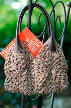 Crocheted Granny Square Purse in Classic Elite Yarns Provence. Discover more Patterns by Classic Elite Yarns at LoveKnitting. The world's largest range of knitting supplies - we stock patterns, yarn, needles and books from all of your favorite brands.