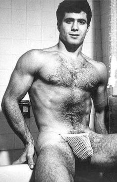 Nasir recommend best of 1950s gay vintage porn