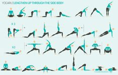 Is Ashtanga Yoga Good For You. Shape With These Kind Of Yoga Exercise Recommendations. Yoga Régénérateur, Yoga Vinyasa, Yin Yoga, Ashtanga Yoga, Yoga Meditation, Vinyasa Flow Sequence, Yoga Anatomy, Mudras, Sport Fitness