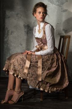 dirndl-couture