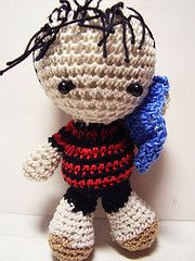 Pop Crochet: Youre a Crochet Doll Now, Charlie Brown