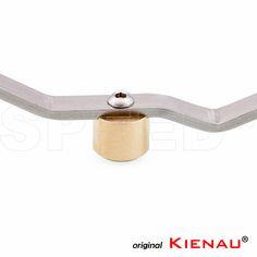 Reparatur-Set für die Kunststoffbuchsen des Drallklappengestänges passend für Alfa Romeo / Fiat / Opel / Saab / Vauxhall