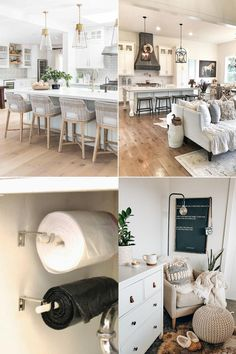 Sharing my favorite spaces of the week from Pinterest, along with all the best weekend sales in home decor, furniture, rugs, and more