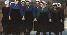 Amish Girls P - Bing Images