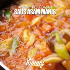 Tasty Videos, Food Videos, Sambal Recipe, Mie Goreng, Malay Food, Malaysian Food, Food Platters, Indonesian Food, Creative Food