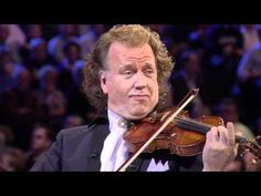 André Rieu & His Johann Strauss Orchestra performing Viennese Blood live in Vienna. Taken from the DVD 'And The Waltz Goes On'. Live Music, Good Music, My Music, Music Songs, Music Videos, André Rieu, Johann Strauss Orchestra, Funny Today, Gif Of The Day