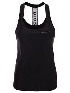 Payton Top Boro, Basic Tank Top, Athletic Tank Tops, Women, Fashion, Bjorn Borg, Moda, Women's, Fasion