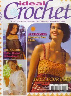 crochet emag https://picasaweb.google.com/raihuen/IDEALCROCHET2?noredirect=1#5076336020848763330