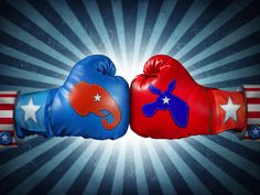 America May Be More Divided Now Than Anytime Since the Civil War