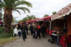 lauluni sadepäivän varalle: Joulumarkkinat Alanyassa #christmas #bazaar #alanya #turkki #turkey #travel