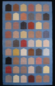 Weaving Stories: The Tapestries of Micheal Rohde - Fiber Art Now