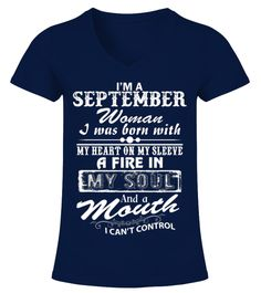 # September Woman T Shirt .  September Woman T ShirtSeptembe Woman T ShirtHOW TO ORDER:1. Select the style and color you want:2. Click Reserve it now3. Select size and quantity4. Enter shipping and billing information5. Done! Simple as that!TIPS: Buy 2 or more to save shipping cost!This is printable if you purchase only one piece. so dont worry, you will get yours.Guaranteed safe and secure checkout via:Paypal | VISA | MASTERCARD Additional styles and colours