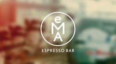 European Design - EMA Espresso Bar, Agency: Lumir Kajnar, Agency URL: http://www.lumirkajnar.cz, Category: 01. Brand Logo, Award: Bronze, Year: 2014, Country: Czech Republic, City: Prague