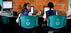 Des filles qui codent : et si l'exception d'aujourd'hui devenait une norme demain ?