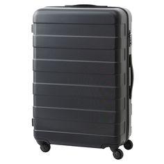 Hardcase Trolley - 60L