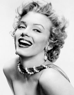 [Marilyn Monroe]