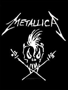 Metallica- my favorite band ever!