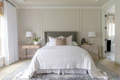 Summer Home Tour Master Bedroom - Crazy Wonderful Master Bedroom Design, Home Bedroom, Bedroom Furniture, Bedroom Decor, Furniture Sets, Bedroom Ideas, Traditional Bedroom, Traditional Homes, Traditional Kitchens